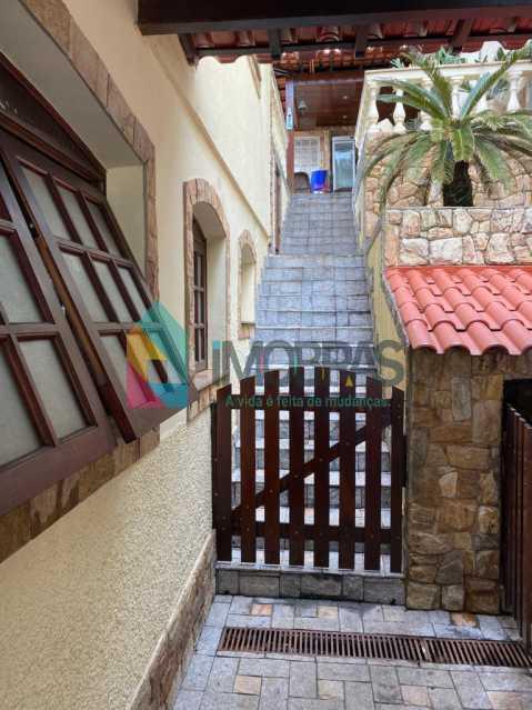 435469be-7d94-4161-a5d5-1c3b26 - Casa em Condomínio 5 quartos à venda Vila Valqueire, Rio de Janeiro - R$ 1.450.000 - BOCN50001 - 22