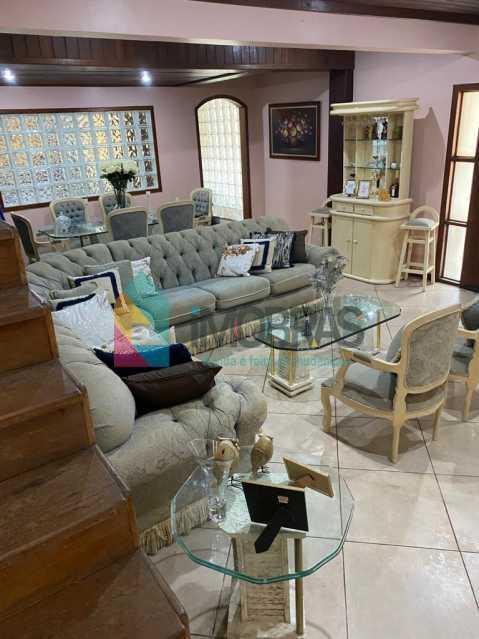b52411d3-bba0-40ab-8e9b-82ccd8 - Casa em Condomínio 5 quartos à venda Vila Valqueire, Rio de Janeiro - R$ 1.450.000 - BOCN50001 - 24