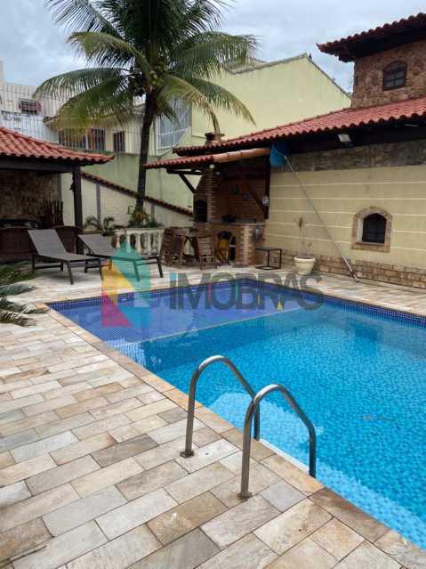 cecd55af-d35c-4a67-9d97-0681e7 - Casa em Condomínio 5 quartos à venda Vila Valqueire, Rio de Janeiro - R$ 1.450.000 - BOCN50001 - 25
