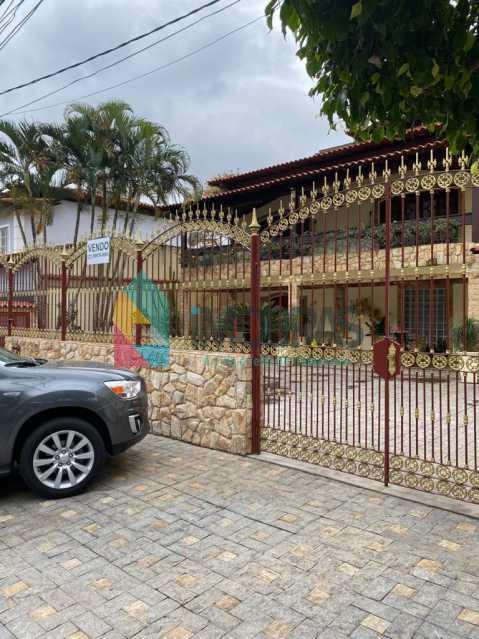 d5bf579b-538b-45f7-88bf-d2b560 - Casa em Condomínio 5 quartos à venda Vila Valqueire, Rio de Janeiro - R$ 1.450.000 - BOCN50001 - 26