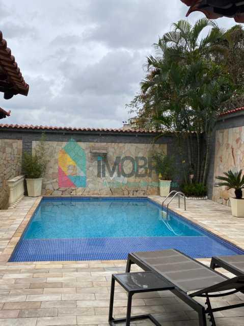 ef8274da-c946-47e2-bf44-74c7d7 - Casa em Condomínio 5 quartos à venda Vila Valqueire, Rio de Janeiro - R$ 1.450.000 - BOCN50001 - 28