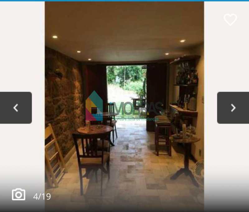 3b054394-d07f-4ff5-a888-9c7165 - Casa em Condomínio à venda Rua Rubineia,Itanhangá, Rio de Janeiro - R$ 750.000 - BOCN40006 - 3