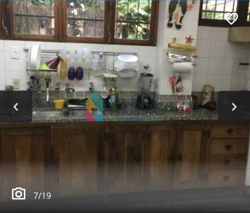8b6e0817-d1b4-49b9-a1f0-3d70d7 - Casa em Condomínio à venda Rua Rubineia,Itanhangá, Rio de Janeiro - R$ 750.000 - BOCN40006 - 6