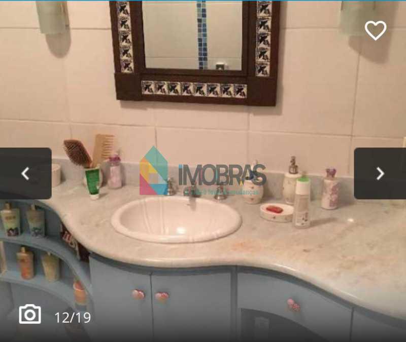 9b56128d-41e4-476a-abbe-f46232 - Casa em Condomínio à venda Rua Rubineia,Itanhangá, Rio de Janeiro - R$ 750.000 - BOCN40006 - 8