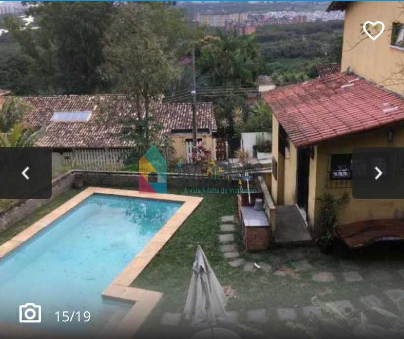 36b47d0a-78bf-4cc7-a339-d78bcf - Casa em Condomínio à venda Rua Rubineia,Itanhangá, Rio de Janeiro - R$ 750.000 - BOCN40006 - 10