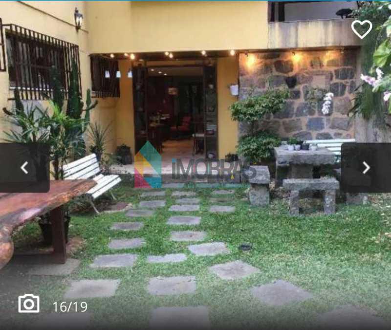 84f32d25-8bed-42de-a203-452a9b - Casa em Condomínio à venda Rua Rubineia,Itanhangá, Rio de Janeiro - R$ 750.000 - BOCN40006 - 12