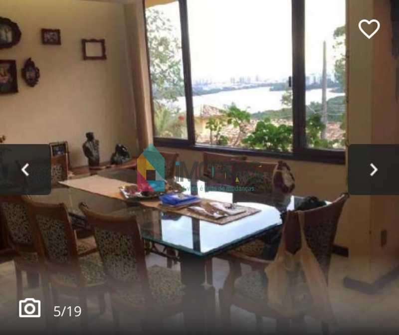 0086b937-ab3c-4733-b3b8-cbdc58 - Casa em Condomínio à venda Rua Rubineia,Itanhangá, Rio de Janeiro - R$ 750.000 - BOCN40006 - 14