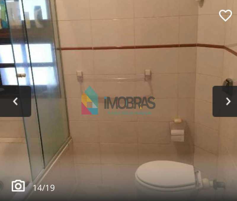324f37e6-3baa-4dd6-a383-3cfb22 - Casa em Condomínio à venda Rua Rubineia,Itanhangá, Rio de Janeiro - R$ 750.000 - BOCN40006 - 15