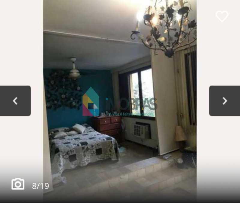 c7387dae-54f5-465d-9124-cbd726 - Casa em Condomínio à venda Rua Rubineia,Itanhangá, Rio de Janeiro - R$ 750.000 - BOCN40006 - 17