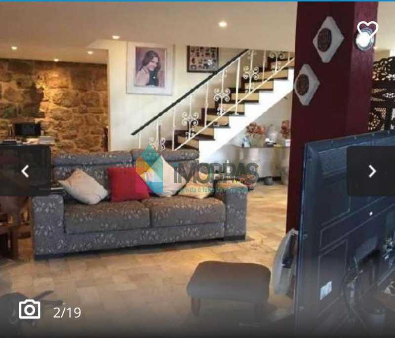 eba77bca-6208-4f5d-8b47-800cd0 - Casa em Condomínio à venda Rua Rubineia,Itanhangá, Rio de Janeiro - R$ 750.000 - BOCN40006 - 20
