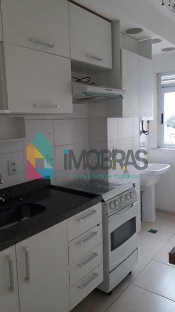 2ba2a713-2cb2-499e-a7cd-dc9701 - Apartamento 2 quartos à venda Del Castilho, Rio de Janeiro - R$ 315.000 - BOAP20984 - 3