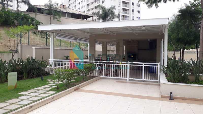 898c666b-15fa-48c8-9ce7-27aa24 - Apartamento 2 quartos à venda Del Castilho, Rio de Janeiro - R$ 315.000 - BOAP20984 - 12