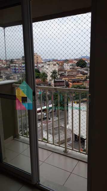 8758ed65-90b2-467d-843b-0ea698 - Apartamento 2 quartos à venda Del Castilho, Rio de Janeiro - R$ 315.000 - BOAP20984 - 13