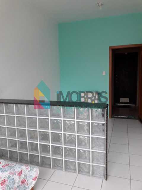 976077832315809 - Kitnet/Conjugado à venda Laranjeiras, IMOBRAS RJ - R$ 263.000 - BOKI10183 - 5