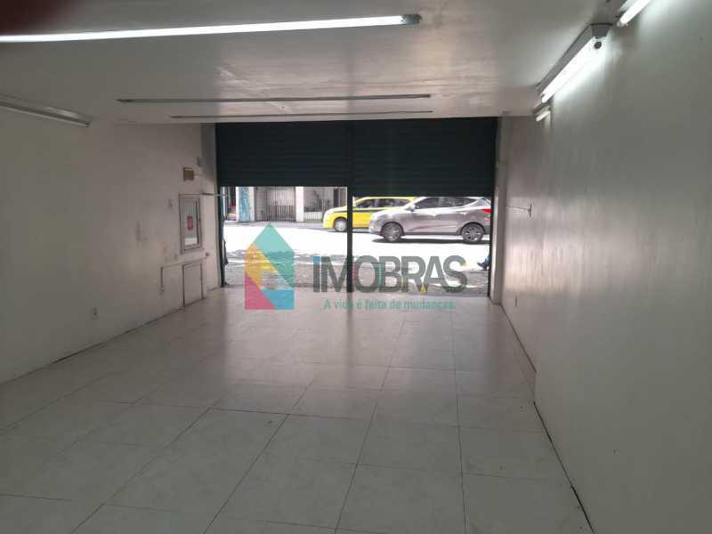 BR 2 - Loja 60m² para alugar Copacabana, IMOBRAS RJ - R$ 8.000 - CPLJ00140 - 1