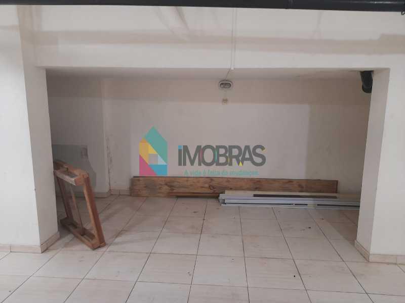 BR 3 - Loja 60m² para alugar Copacabana, IMOBRAS RJ - R$ 8.000 - CPLJ00140 - 3