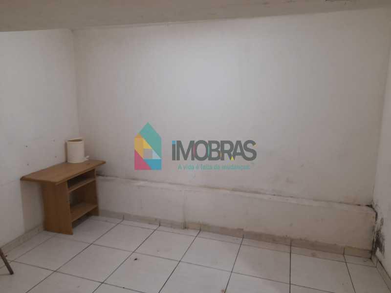 BR 4 - Loja 60m² para alugar Copacabana, IMOBRAS RJ - R$ 8.000 - CPLJ00140 - 4