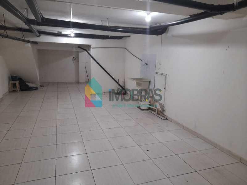 BR 6 - Loja 60m² para alugar Copacabana, IMOBRAS RJ - R$ 8.000 - CPLJ00140 - 6