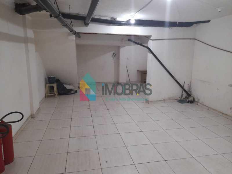 BR 7 - Loja 60m² para alugar Copacabana, IMOBRAS RJ - R$ 8.000 - CPLJ00140 - 7
