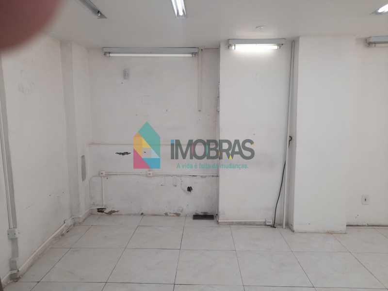 BR 8 - Loja 60m² para alugar Copacabana, IMOBRAS RJ - R$ 8.000 - CPLJ00140 - 8