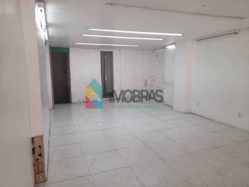 BR 593 1 - Loja 60m² para alugar Copacabana, IMOBRAS RJ - R$ 8.000 - CPLJ00140 - 9