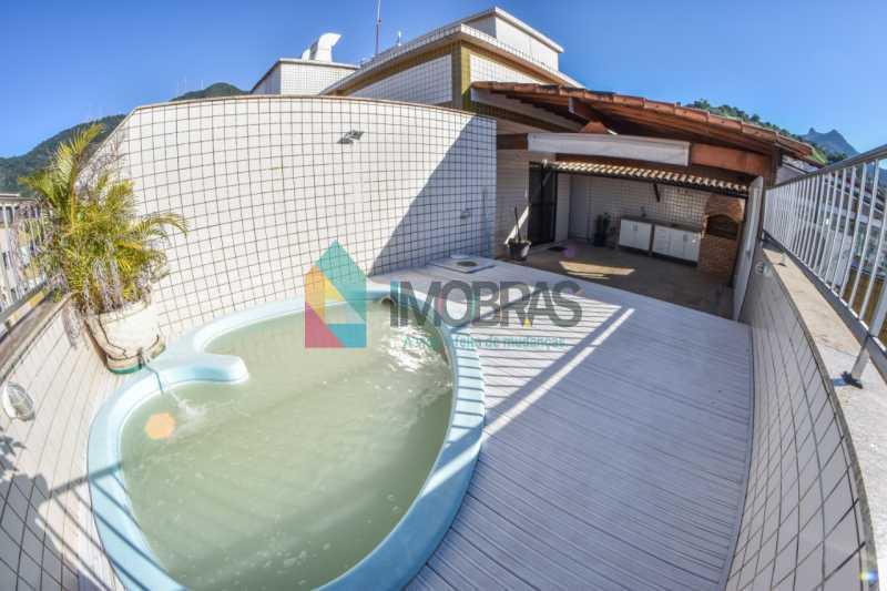 9e60ebd6-ac2f-4d33-a8fd-557640 - Cobertura 3 quartos à venda Tijuca, Rio de Janeiro - R$ 1.390.000 - BOCO30053 - 1