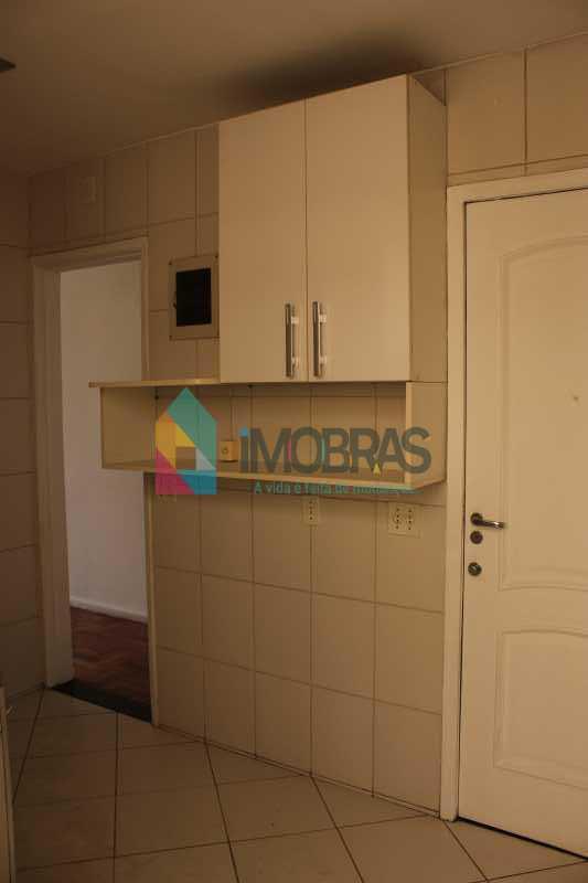 LIGUE 3813-2400 !!! - Apartamento 3 quartos para venda e aluguel Gávea, IMOBRAS RJ - R$ 1.200.000 - CPAP31335 - 16