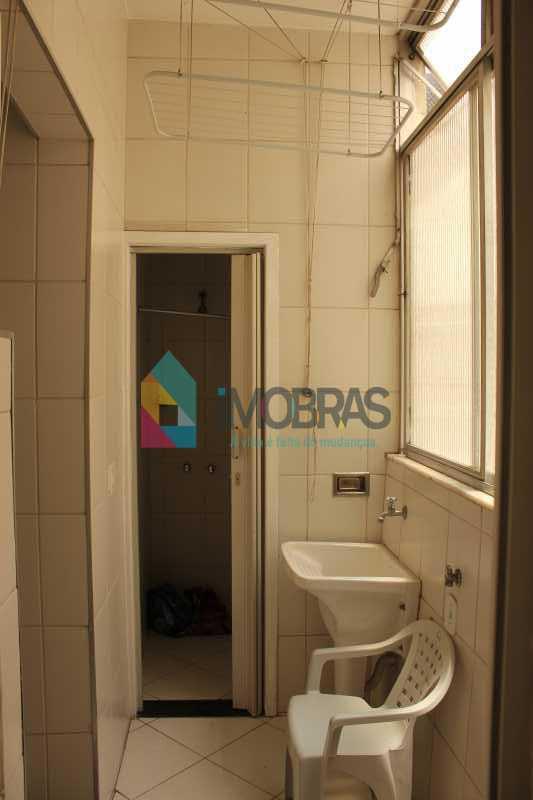 LIGUE 3813-2400 !!! - Apartamento 3 quartos para venda e aluguel Gávea, IMOBRAS RJ - R$ 1.200.000 - CPAP31335 - 21