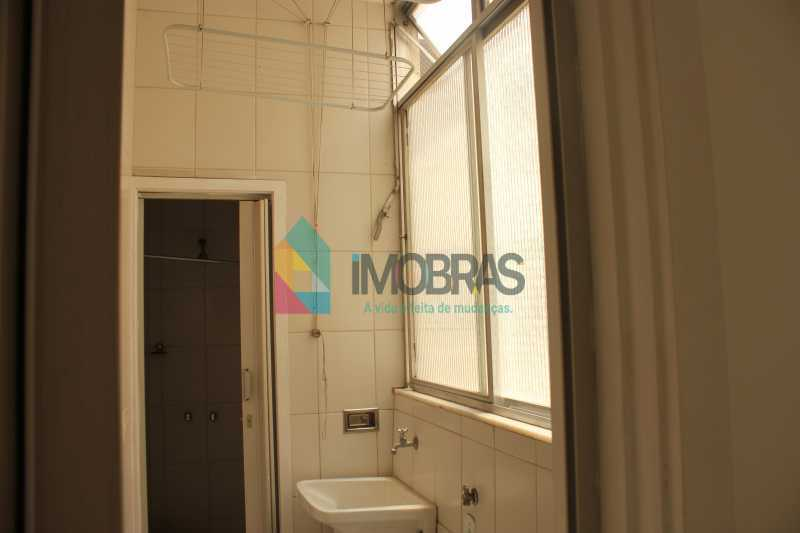 LIGUE 3813-2400 !!! - Apartamento 3 quartos para venda e aluguel Gávea, IMOBRAS RJ - R$ 1.200.000 - CPAP31335 - 18