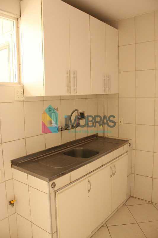 LIGUE 3813-2400 !!! - Apartamento 3 quartos para venda e aluguel Gávea, IMOBRAS RJ - R$ 1.200.000 - CPAP31335 - 15