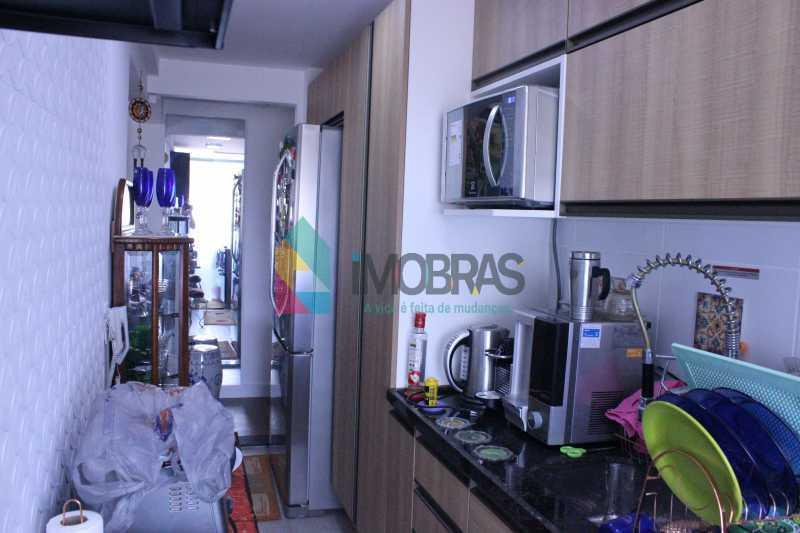 LIGUE 3813-2400 !!! - Apartamento 3 quartos à venda Jacarepaguá, Rio de Janeiro - R$ 650.000 - CPAP31336 - 1