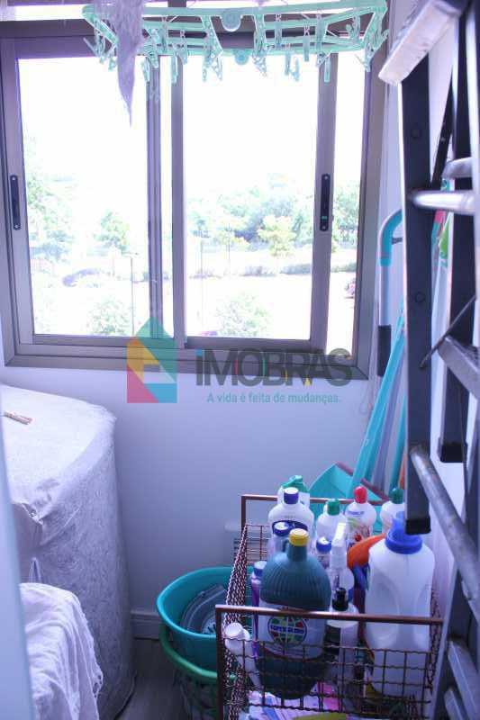 LIGUE 3813-2400 !!! - Apartamento 3 quartos à venda Jacarepaguá, Rio de Janeiro - R$ 650.000 - CPAP31336 - 3