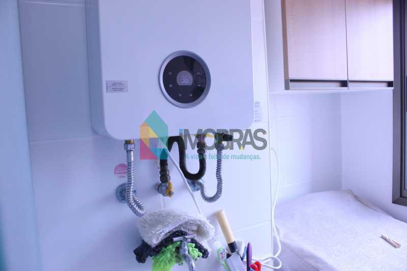 LIGUE 3813-2400 !!! - Apartamento 3 quartos à venda Jacarepaguá, Rio de Janeiro - R$ 650.000 - CPAP31336 - 4