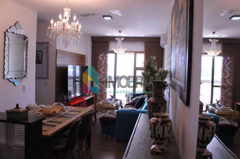LIGUE 3813-2400 !!! - Apartamento 3 quartos à venda Jacarepaguá, Rio de Janeiro - R$ 650.000 - CPAP31336 - 5