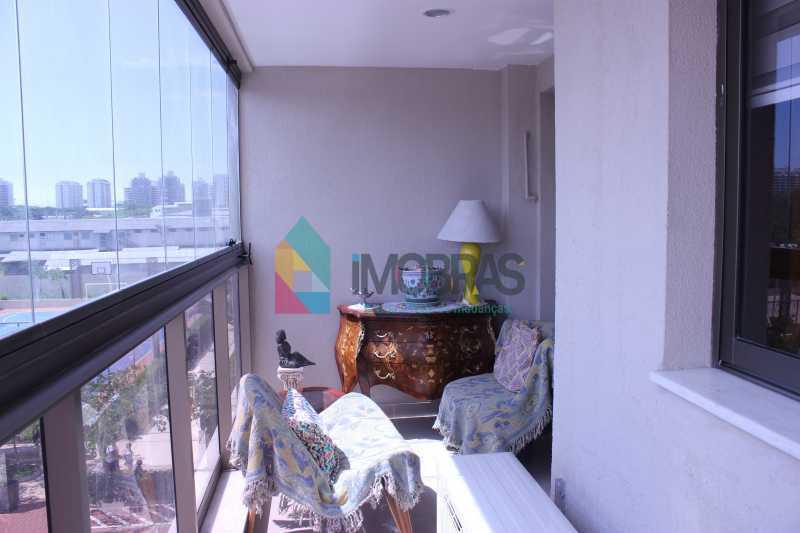 LIGUE 3813-2400 !!! - Apartamento 3 quartos à venda Jacarepaguá, Rio de Janeiro - R$ 650.000 - CPAP31336 - 7