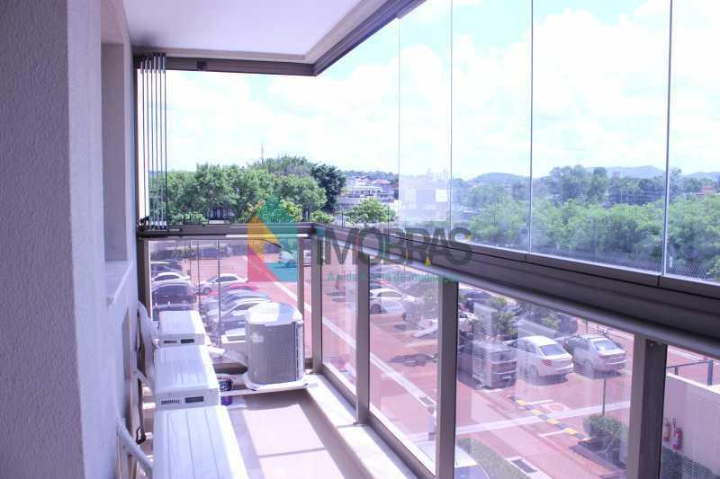 LIGUE 3813-2400 !!! - Apartamento 3 quartos à venda Jacarepaguá, Rio de Janeiro - R$ 650.000 - CPAP31336 - 8