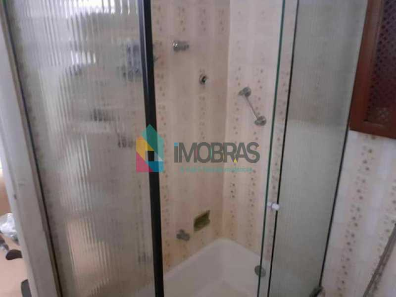 3 - Casa de Vila 3 quartos à venda Copacabana, IMOBRAS RJ - R$ 1.800.000 - BOCV30027 - 4