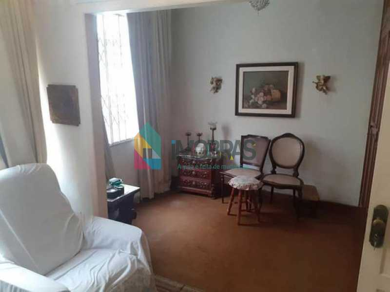 7 - Casa de Vila 3 quartos à venda Copacabana, IMOBRAS RJ - R$ 1.800.000 - BOCV30027 - 7