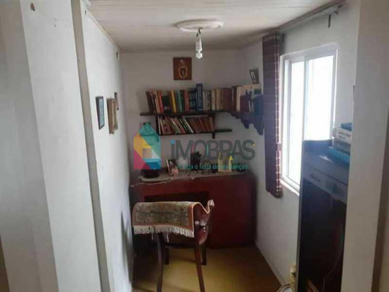 9 - Casa de Vila 3 quartos à venda Copacabana, IMOBRAS RJ - R$ 1.800.000 - BOCV30027 - 9