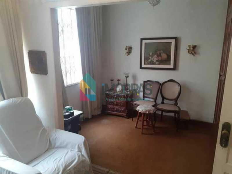 10 - Casa de Vila 3 quartos à venda Copacabana, IMOBRAS RJ - R$ 1.800.000 - BOCV30027 - 10