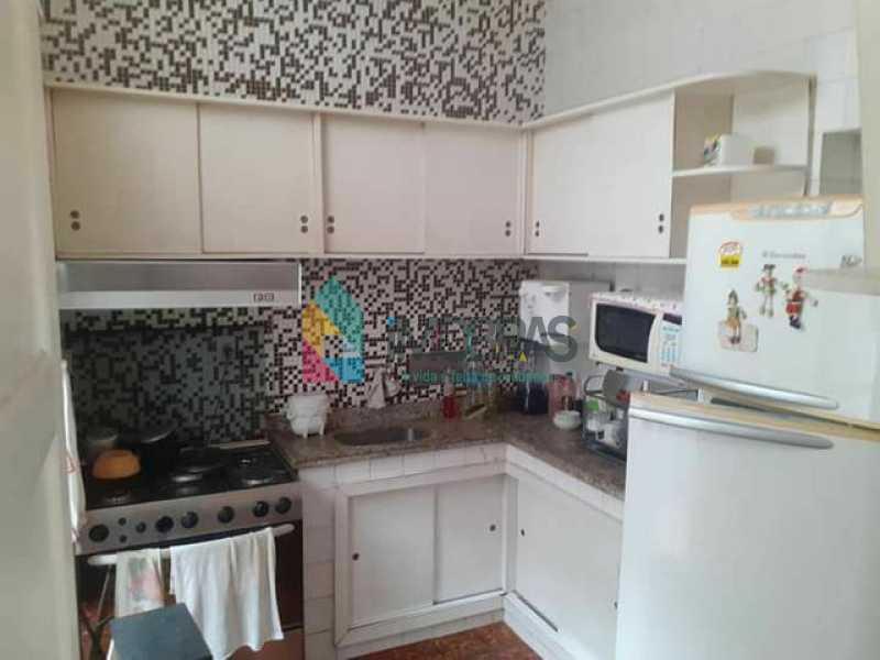 12 - Casa de Vila 3 quartos à venda Copacabana, IMOBRAS RJ - R$ 1.800.000 - BOCV30027 - 12