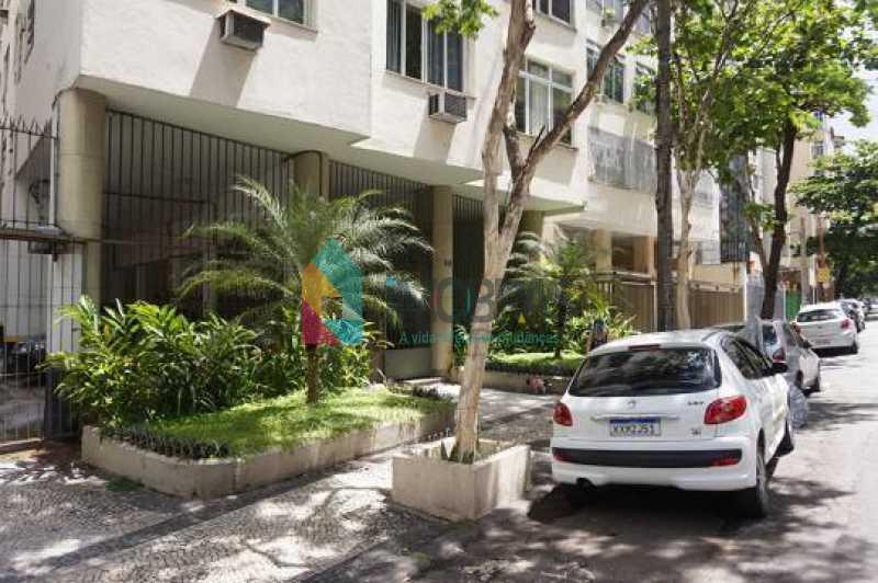 6d8a526e1e447cb5b89d166c192cb7 - Apartamento 3 quartos à venda Glória, IMOBRAS RJ - R$ 725.000 - BOAP30746 - 1
