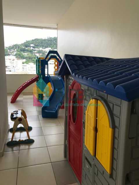 5ce4e65c-6bfc-4314-854f-cd8fc4 - Cobertura 4 quartos à venda Laranjeiras, IMOBRAS RJ - R$ 2.450.000 - BOCO40017 - 5