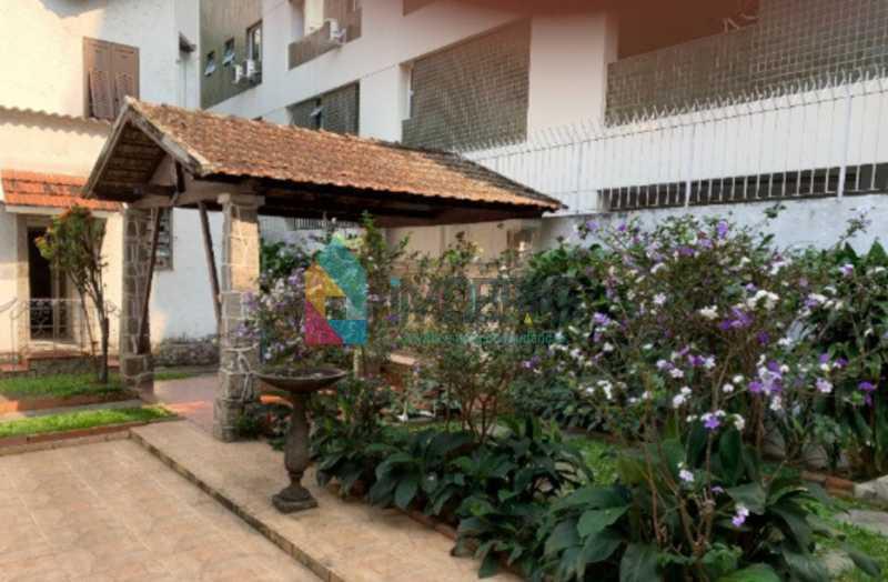 11. - Casa 4 quartos à venda Jardim Botânico, IMOBRAS RJ - R$ 5.100.000 - BOCA40030 - 9