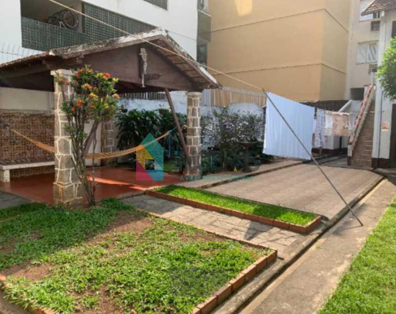 10. - Casa 4 quartos à venda Jardim Botânico, IMOBRAS RJ - R$ 5.100.000 - BOCA40030 - 11