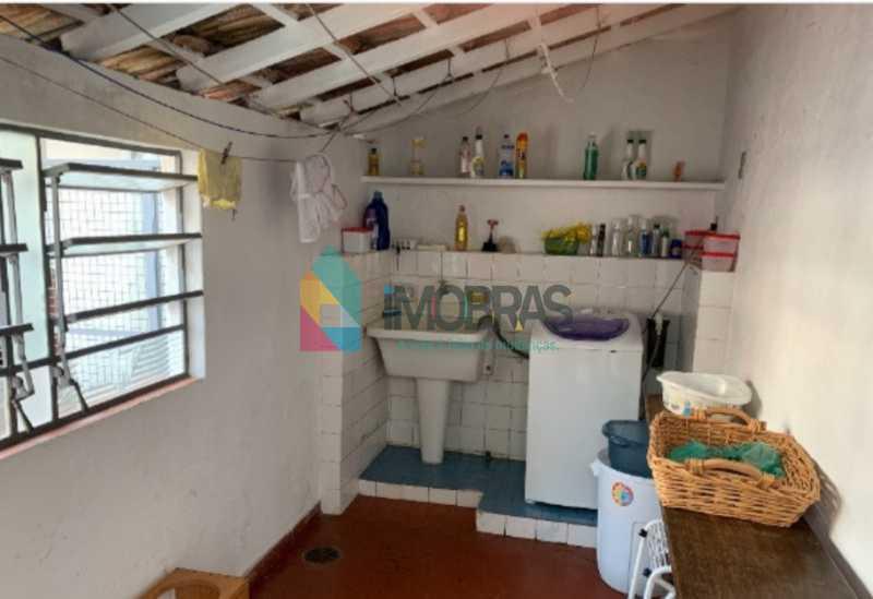 6. - Casa 4 quartos à venda Jardim Botânico, IMOBRAS RJ - R$ 5.100.000 - BOCA40030 - 8