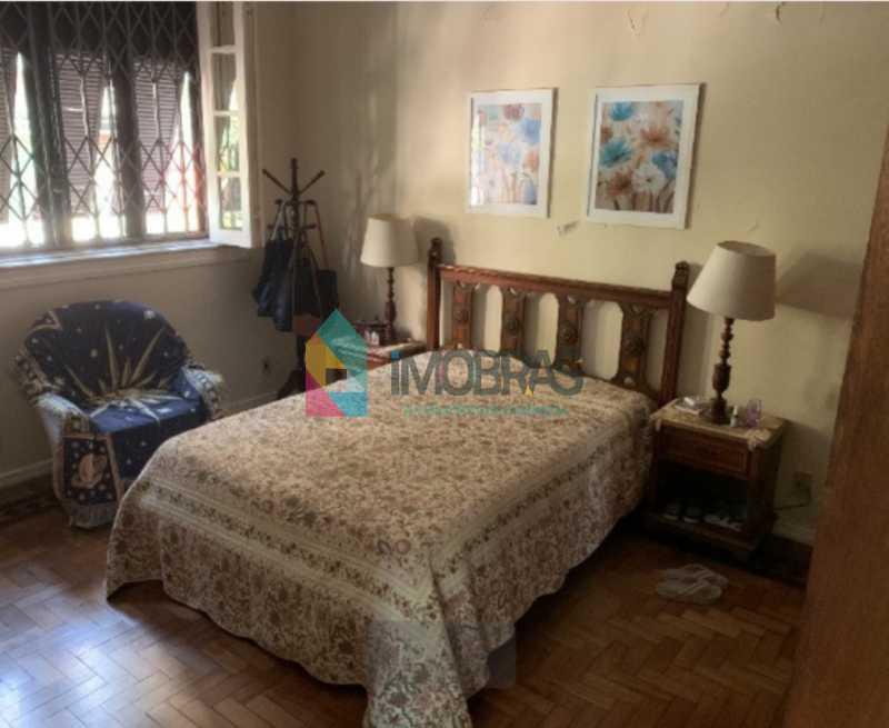 4. - Casa 4 quartos à venda Jardim Botânico, IMOBRAS RJ - R$ 5.100.000 - BOCA40030 - 6
