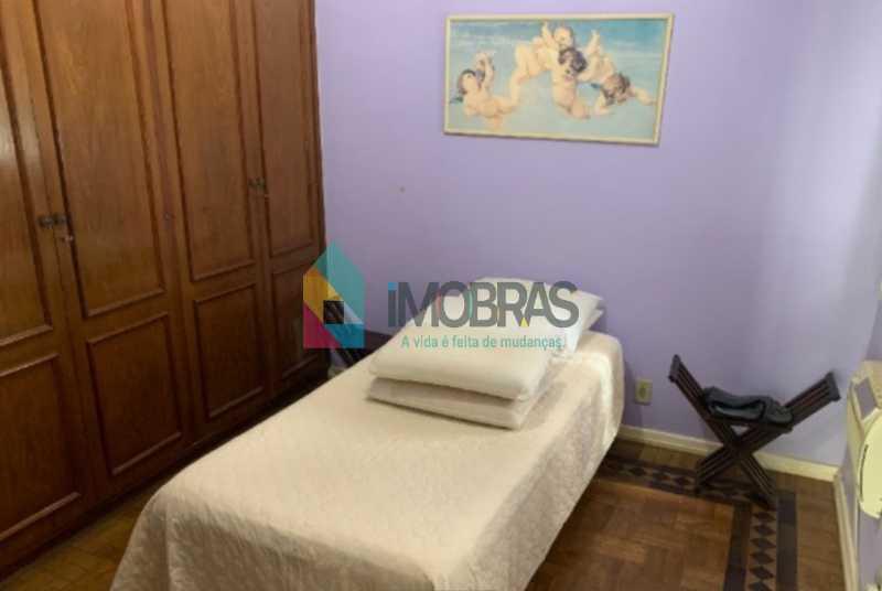 8. - Casa 4 quartos à venda Jardim Botânico, IMOBRAS RJ - R$ 5.100.000 - BOCA40030 - 7