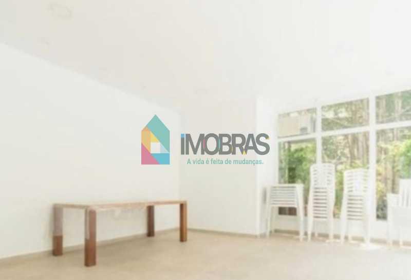 1. - Apartamento para alugar Rua Mário Pederneiras,Humaitá, IMOBRAS RJ - R$ 2.700 - BOAP20996 - 6