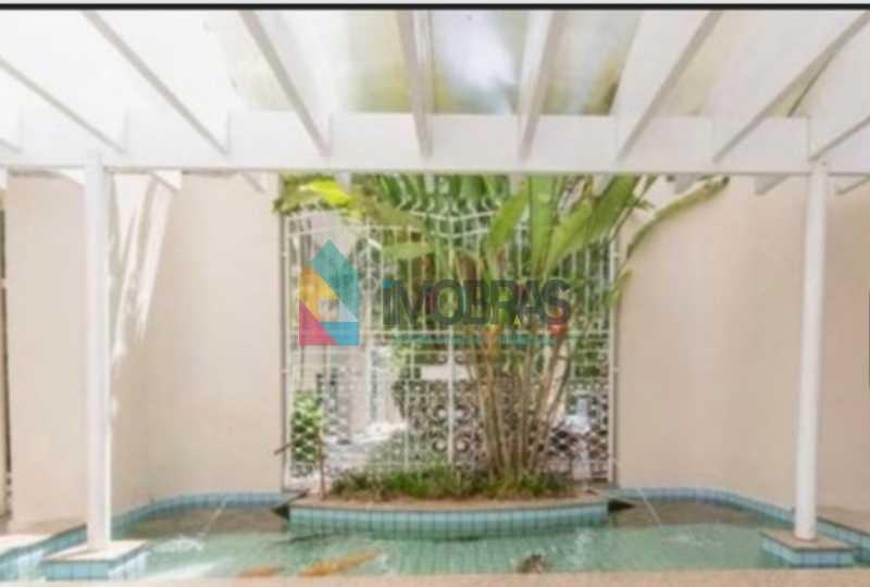 5. - Apartamento para alugar Rua Mário Pederneiras,Humaitá, IMOBRAS RJ - R$ 2.700 - BOAP20996 - 8